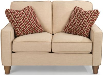 Flexsteel Macleran Loveseat