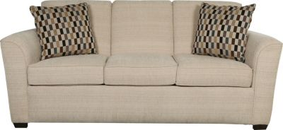 Flexsteel Lakewood Sofa Homemakers Furniture