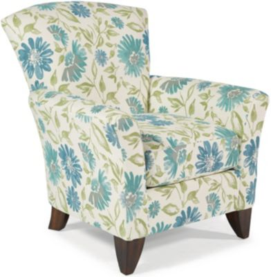 Flexsteel Jupiter Accent Chair