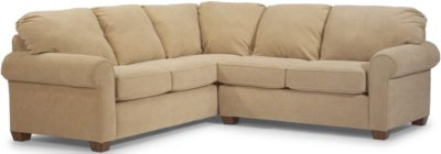 Flexsteel Thornton 2-Piece Sectional