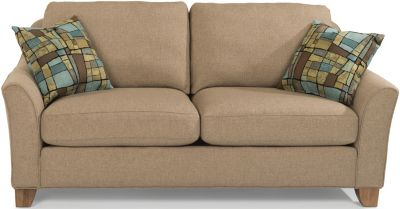 Flexsteel Claudine Sofa