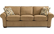 Flexsteel Vail Tan Sofa