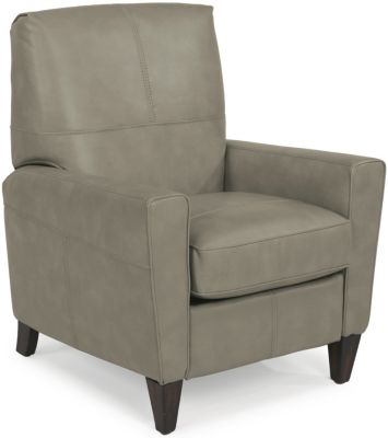 Flexsteel Digby Slate Power Recliner