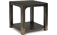 Flexsteel Homestead Side Table