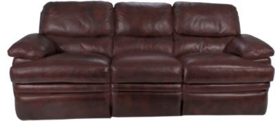 Flexsteel Dylan 100% Leather Reclining Sofa & Flexsteel Dylan 100% Leather Reclining Sofa | Homemakers Furniture islam-shia.org