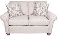 Flexsteel Christine Loveseat