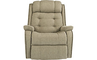 Flexsteel Cassidy Cream Wall Recliner