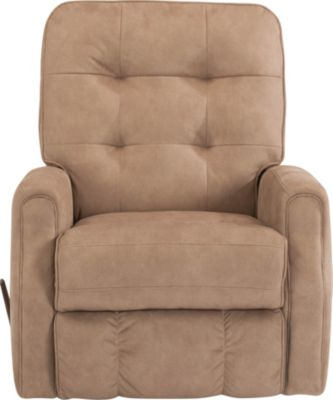 Flexsteel Devon Cream Wall Recliner