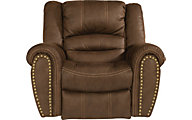 Flexsteel New Town Glider Recliner