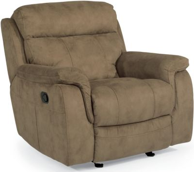 Flexsteel Casino Glider Recliner
