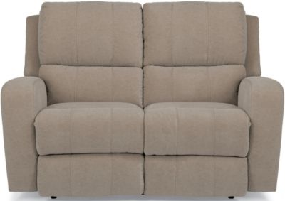 Flexsteel Hammond Power Reclining Loveseat