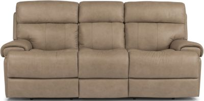 Flexsteel Margot Power Reclining Sofa