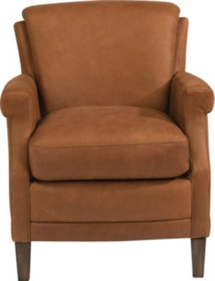 Flexsteel Max 100% Leather Chair