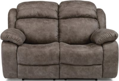 Flexsteel Como Power Reclining Loveseat
