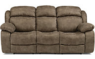 Flexsteel Como Power Reclining Sofa