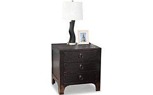 Flexsteel Homestead Nightstand