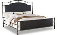 Flexsteel Homestead Queen Metal Bed