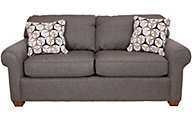 Flexsteel Thornton Full Sleeper Loveseat