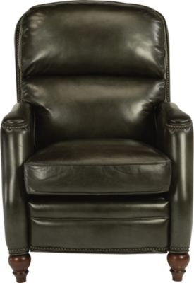 Flexsteel Everett 100% Leather Recliner