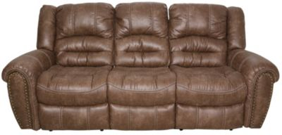 Flexsteel Reclining Sofa Jazz Contemporary Reclining Sofa