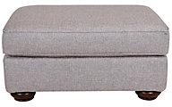 Flexsteel Preston Cocktail Ottoman