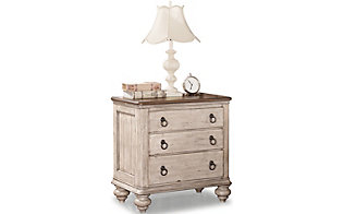 Flexsteel Plymouth Nightstand
