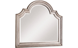Flexsteel Plymouth Mirror