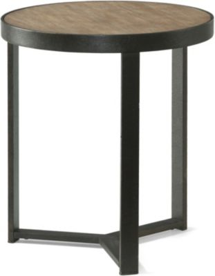 Flexsteel Carmen Short Bunching Table