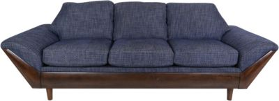 Flexsteel Thunder Sofa