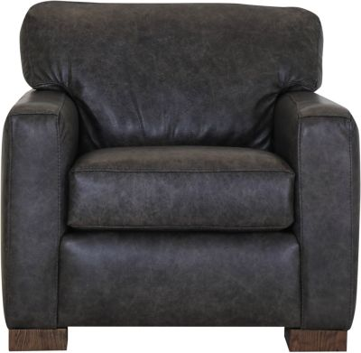 Flexsteel Bryant 100% Leather Chair