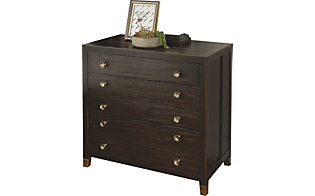 Flexsteel Cologne Nightstand