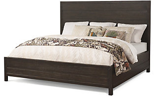 Flexsteel Cologne King Bed