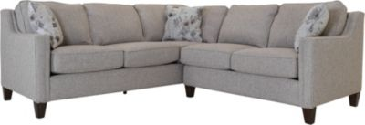 Flexsteel Finley 2-Piece Sectional
