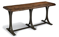 Flexsteel Farrier Sofa Table