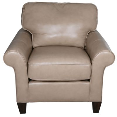 Flexsteel Westside 100% Leather Chair