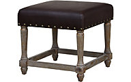 Forty West Theodore Brown Ottoman