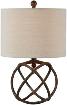 Forty West Duncan Table Lamp