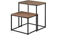Forty West Lana Nesting Tables