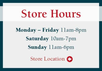 4th Of July Store Hours