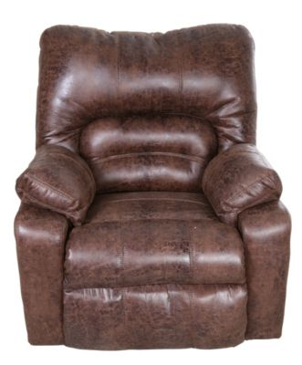 Franklin Dakota Rocker Recliner