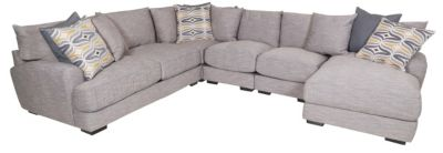 Franklin Barton 5-Piece Sectional