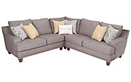 Franklin Julienne 3-Piece Sectional