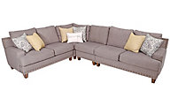 Franklin Julienne 4-Piece Sectional