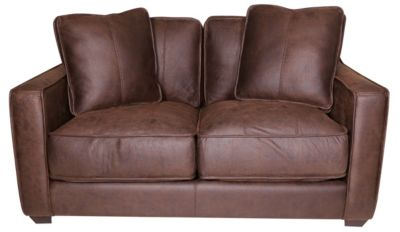 Franklin Pax Loveseat