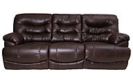 Franklin Touchdown Reclining Sofa