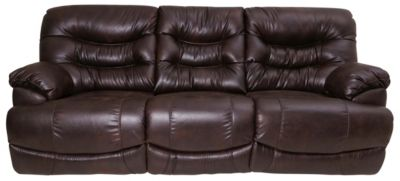 Franklin Touchdown Power Reclining Sofa with USB