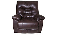 Franklin Touchdown Rocker Recliner
