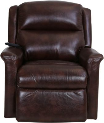 Franklin Province Power Lumbar Lift Recliner