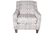 Franklin Hobbs Accent Chair