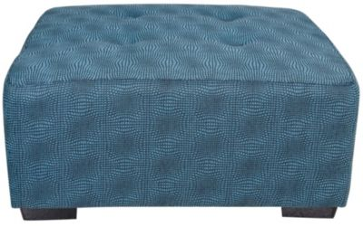 Franklin Paradigm Cocktail Ottoman
